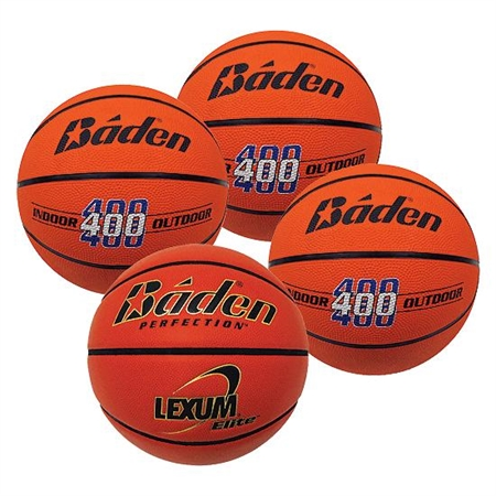 Baden� Basketball Super Value Set - Women's / Intermediate Size 6