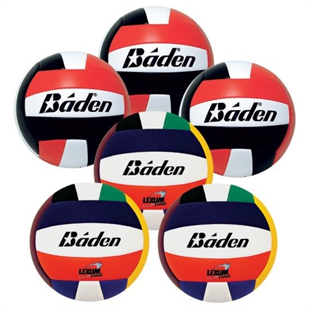 Baden� Volleyball Super Value Set