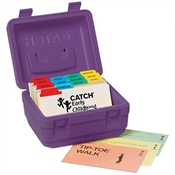 CATCH® CEC Physical Activity Box