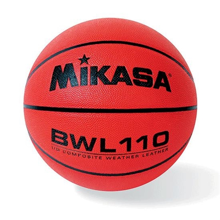Mikasa� BWL110 Youth Composite