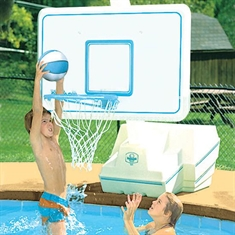 Splash & Slam
