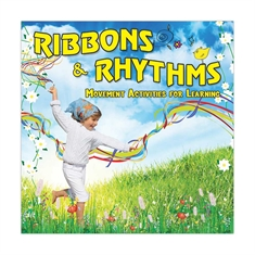Ribbons & Rhythms CD