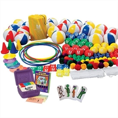 CATCH® Early Childhood Kit