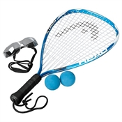 HEAD® Racquetball Pack