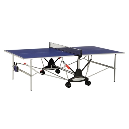 KETTLER� Match 3.0 Aluminum Outdoor Table Tennis Table