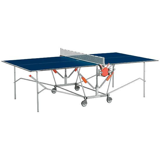 Kettler match 5 0 aluminum outdoor table tennis table for Table kettler