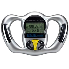 Hand Held Body Fat Analyzer