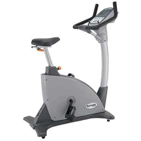 SportsArt® C535 Upright Cycle