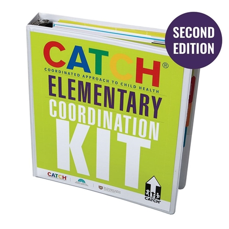 CATCH® Elementary Coordination Kit for Grades K - 5