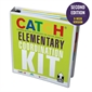 CATCH® Elementary Coordination Kit for Grades K to 5 - Nine Week Version - Thumbnail 1