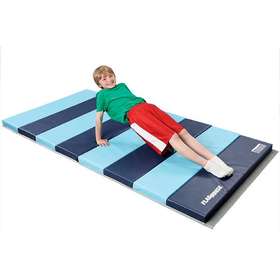 Combination Foam Mat With Sided Hook