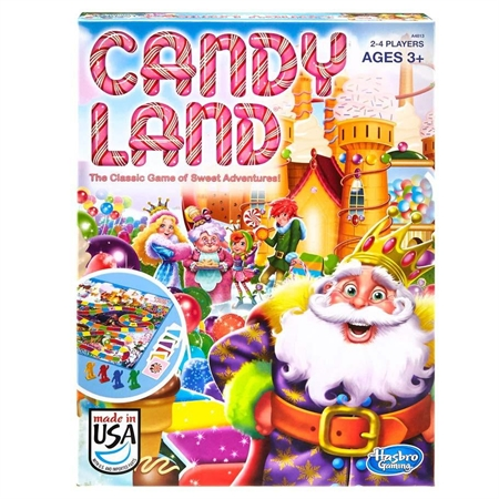 Candy Land�