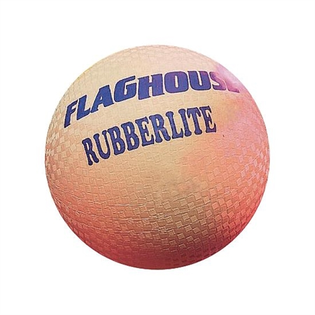 FLAGHOUSE RUBBERLITET 10'' Playground Ball