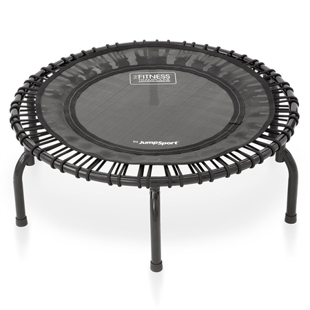 "Fitness Trampoline – 33 1/2""-Dia. Skirt Design"