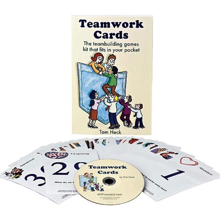 Teamwork Cards Set