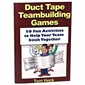 Duct Tape Teambuilding Games Book - Thumbnail 1