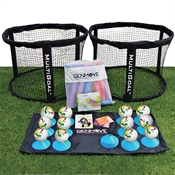 GenMove Universal MultiGoal Movement Pack for Adapted PE