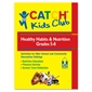 CATCH® Kids Club Grades 5 - 8 Healthy Habits & Nutrition Manual - Thumbnail 1
