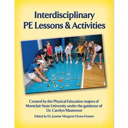 FLAGHOUSE Interdisciplinary PE Lessons and Activities Book
