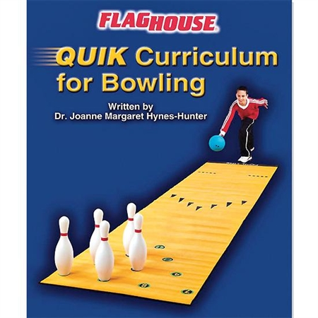 FLAGHOUSE QUIK Bowling Electronic Curriculum Guide
