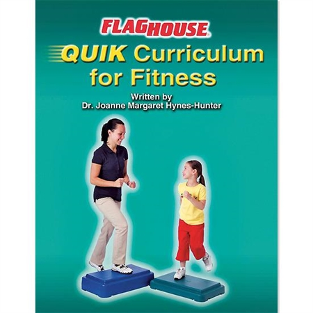 FLAGHOUSE QUIK Fitness Electronic Curriculum Guide