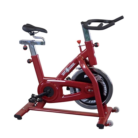 Best Fitness B5 Spin-Style Bike
