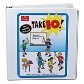 TAKE 10!® Activity Kit for 4th Grade
