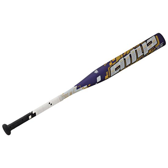 worth fastpitch softball bat w extended sweetspot flaghouse