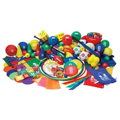 CATCH® Kids Club Equipment Set - Grades 5 - 8