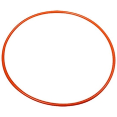 "Bullying Awareness Plastic Hoop - 36"" DZ."