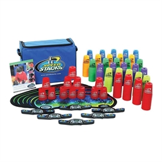 SPEED STACKS Sport Pack of 30 Sets