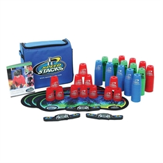 SPEED STACKS Sport Pack of 15 Sets