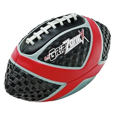 GRIP ZONE™ X Football