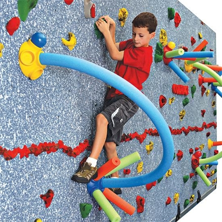 Traverse Wall® Challenge Course