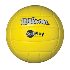 Wilson® Soft Play Volleyball