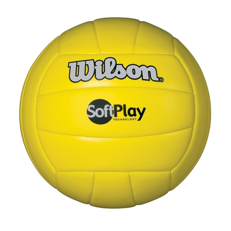 Wilson-� Soft Play Volleyball