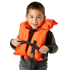Child Red Safety Vest