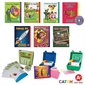 K-5 Classroom Curriculum Set + Elementary Coordination Kit + K-2 and 3-5 Physical Education Kits - Thumbnail 1