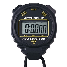 Accusplit A601XBK Stopwatch