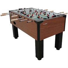 Atomic Gladiator Soccer Table