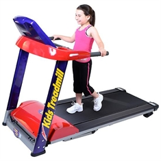 Kidsfit Cardio Kids Big Foot Treadmill