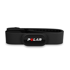 Polar H7 Bluetooth Smart-Heart Rate Sensor with M-XXL Soft Strap
