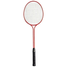 Flaghouse Twin - Shaft Steel Badminton Racquet