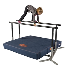 "36"" Parallel Bars - Rails only"