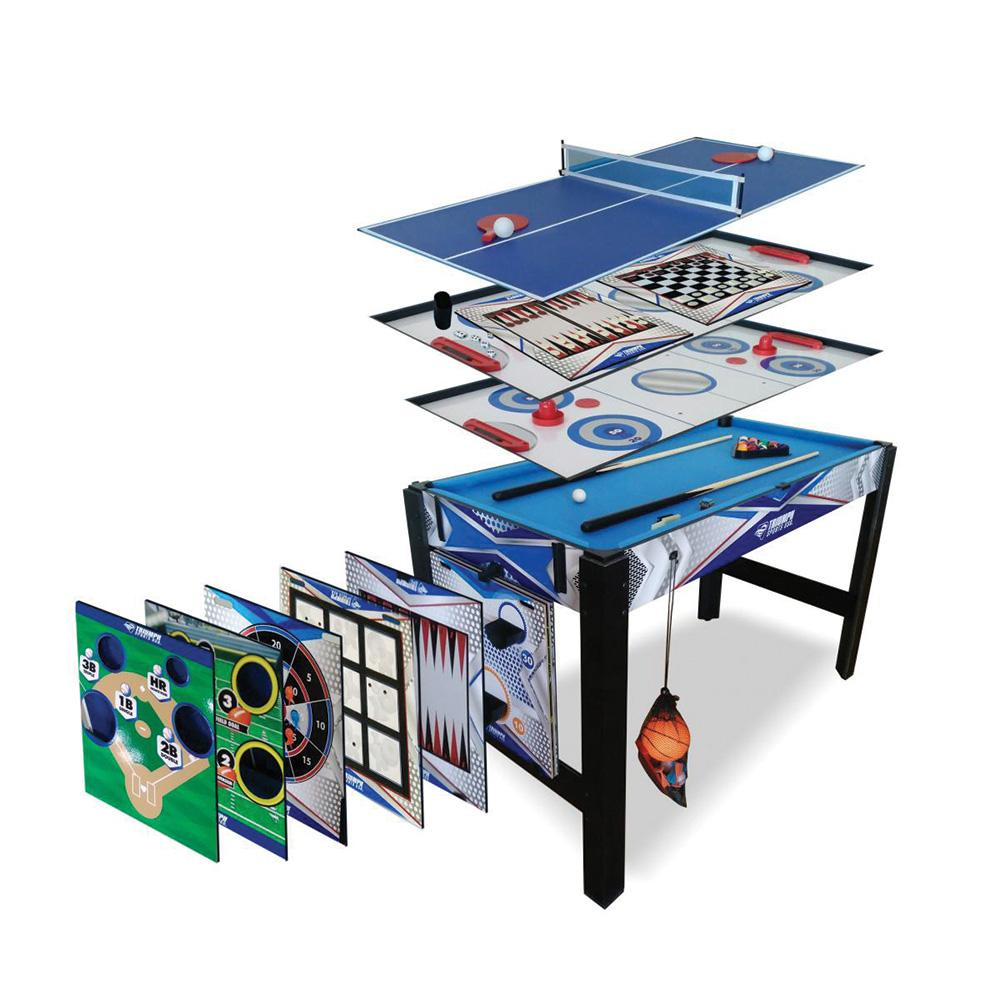 ... Triumph 13 In 1 Multi Game Table   Thumbnail 2