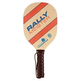 Rally Meister Wood Paddle