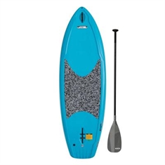 Hooligan Youth Paddleboard with Paddle