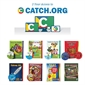 CATCH K-5 Classroom Curriculum Set and CATCH.org Bundle - Thumbnail 1