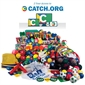 CATCH Grade K-5 Classroom Set and CATCH.org Bundle - Thumbnail 1
