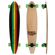 "44"" Longboard and Landpaddle"